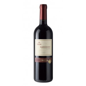 Вино Италии Cantina di Verona Bardolino / Кантина ди Верона Бардолино, Кр, Сух, 0.75 л [8030625002914]