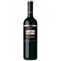 Вино Испании Antano Rioja Crianza, Кр, Сух, 0.75 л 13% [8410261147208]