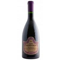 Вино Испании Los Monteros Tinto, Кр, Сух, 0.75 л 11.5% [8410388101244]