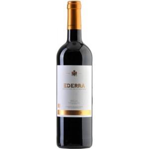 Вино Испании Ederra Reserva / Эдерра Резерва, Кр, Сух, 0.75 л [8411543118213]
