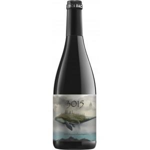 Вино Испании Finca Bacara 3015 Ecologico / Финка Бакара 3015 Эколоджико, Кр, Сух, 0.75 л [8437013527569]