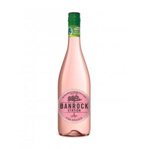Вино Австралии Banrock Station Pink Mosсato, Роз, П/Сл, 0.75 л 5.5% [9311043027000]