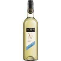 Вино Австралии Hardys VR Sauvignon Blanc, Бел, П/Сух, 0.75 л 12% [9311043081132]
