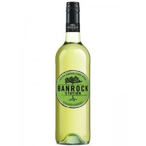 Вино Австралии Banrock Station Chardonnay, Бел, Сух, 0.75 л 13% [9311043082962]