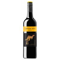 Вино Австралии Yellow Tail Shiraz / Йеллоу Тэйл Шираз, Кр, П/Сух, 0.75 л [9322214006229]