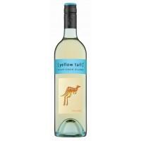 Вино Австралии Yellow Tail Sauvignon Blanc, Бел, П/Сух, 0.75 л 11.5% [9322214011520]
