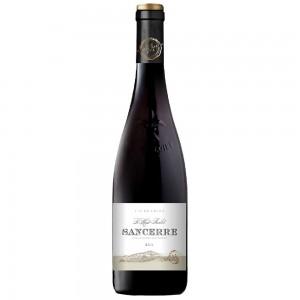 Вино Франции Marcel Martin Le Haut-Theulet Sancerre / Марсель Мартин Ле О-Туле Сансер, Кр, Сух, 0.75 л [3176780025209]