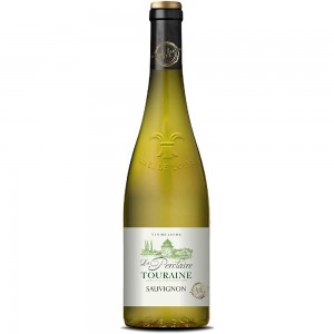 Вино Франции Marcel Martin La Perclaire Touraine Sauvignon / Марсель Мартин Ля Перклер Турен Совиньон, Бел, Сух, 0.75 л [3176780028439]