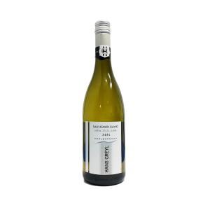 Вино Новой Зеландии Hans Greyl - Sauvignon Blanc, 13%, Бел, Сух, 0.75 л [3263280107709]