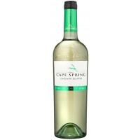 Вино ЮАР Cape Spring Chenin Blanc, Бел, Сух, 0.75 л 12.5% [3263286326814]