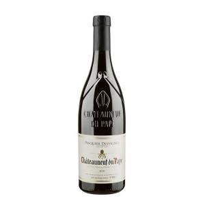 Вино Франции Pasquier Desvignes Chateauneuf-du-Pape / Паске Девинь Шатонеф-дю-Пап, Кр, Сух, 0.75 л [3263286518325]