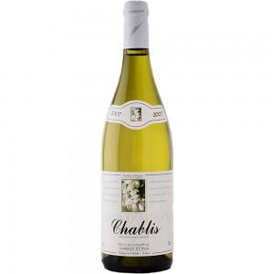 Вино Франции Lamblin & Fils Chablis Fleur d'Acacia / Ламблин энд Филс Шабли Флер д'Акациа, Бел, Сух, 0.75 л [3269390384016]