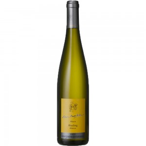 Вино Франции Anne Boecklin Riesling Reserve / Анна Боклин Рислинг Резерв, Бел, Сух, 0.375 л [3271480451102]