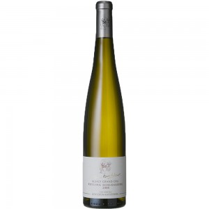 Вино Франции Anne Boecklin Alsace Grand Cru Riesling Schlossberg / Анне Боклин Эльзас Гран Крю Рислинг Шлоссберг, Бел, Сух, 0.75 л [3271480491214]