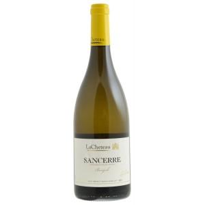 Вино Франции LaCheteau Sancerre / ЛаШето Сансер, Бел, Сух, 0.75 л [3333780204991]
