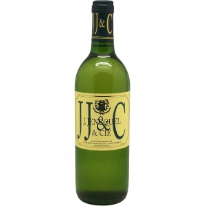 Вино Франции J. Jencquel / Ж. Женкель, Бел, Сух, 0.75 л [3500610002045]
