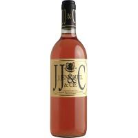 Вино Франции J. Jencquel / Ж. Женкель, Роз, Сух, 0.75 л [3500610005053]