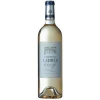 Вино Франции Шато Леб Кадиллак 2011, Chateau, 13%, Бел, сл, 0.75 л [3500610053443]