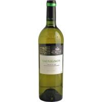 Вино Франции Cruse Sauvignon / Круз Совиньон, бел, сух, 0.75 л [3500610062636]