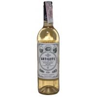 Вино Франции Antidote Winemaker's Blend / Антидот Вайнмейкерс Бленд, бел, п/сух, 0.75 л [3500610080845]