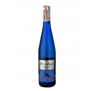 Вино Германии Peter Mertes Gewurztraminer Latinium / Петер Мертес Гевюрцтраминер Латиниум, Бел, П/Сл, 0.75 л  [4003301089428]