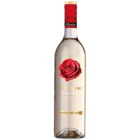 Вино Германии Rosiere Riesling, 8%, Бел, Cл, 0.75 л [4049366000688]