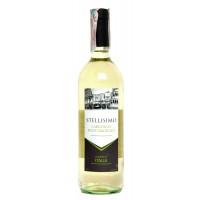 Вино Италии Stellisimo Garganega-Pinot Grigio IGT, 11.5%, Бел, Сух, 0.75 л [4260277710347]