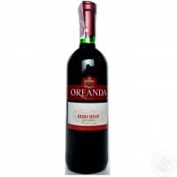 """Вино Украины """"Ореанда Піно Нуар"""" Кр.П/Сл, 0.7 л [4820071841687]"""