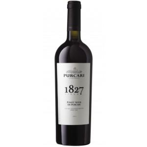 Вино Молдовы Purcari  Pinot Noir / Пуркарь Пино Нуар, Кр, Сух, 0.75 л [4840472005556]