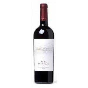 Вино Молдовы Purcari Rosu de Purcari / Пуркарь Рошу де Пуркарь, Кр, Сух, 0.75 л [4840472009165]
