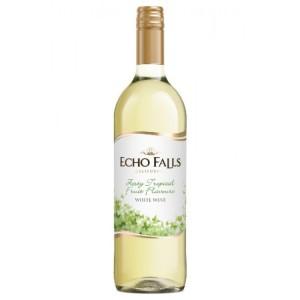 Вино США Echo Falls White, 12%, Бел, Сух, 0.75 л [5010186014574]