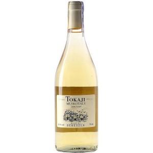 Вино Венгрии Tokaji Dereszla Muscotaly / Токай Дерезла Мушкоталь, Бел, П/Сл, 0.75 л [5997409513796]