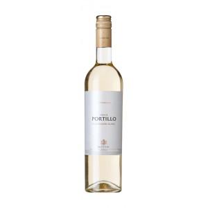Вино Аргентини Finca El Portillo Sauvignon Blanc / Финка Эль Портильо Совиньон Блан, Бел, Сух, 0.75 л [7798074860226]