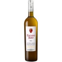 Вино Чили Baron Philippe de Rothschild Escudo Rojo Chardonnay, Бел, Сух, 0.75 л 14% [7804462000539]