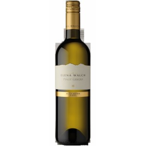 Вино Италии Elena Walch Pinot Grigio / Елена Вальх Пино Гриджио, Бел, Сух, 0.75 л [8000905003559]