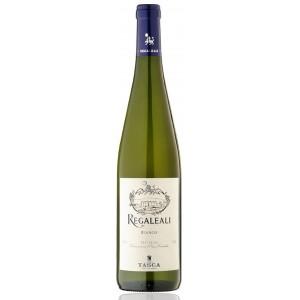 Вино Италии Tasca d'Almerita Regaleali Bianco / Таска д'Альмерита Регалеали Бьянко, Бел, Сух, 0.75 л [8001666751017]