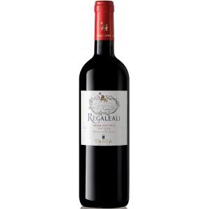 Вино Италии Tasca d'Almerita Regaleali Nero d'Avola / Таска д'Альмерита Регалеали, Неро д'Авола, Кр, Сух, 0.75 л [8001666752038]