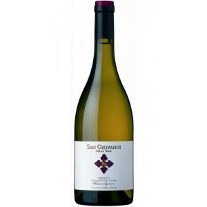 Вино Италии Antinori San Giovanni Castello Della Sala / Антинори Сан Джованни Делла Сала, Бел, Сух, 0.75 л [8001935025504]