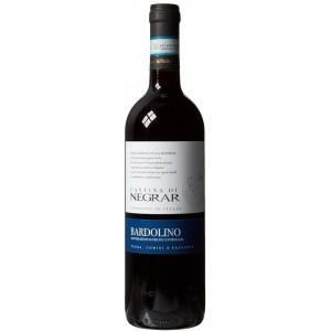 Вино Италии Cantina di Negrar Bardolino / Кантина ди Неграр Бардолино, Кр, Сух, 0.75 л [8002053032047]