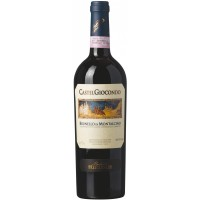 Вино Италии Castel Giocondo Brunello di Montalcino DOCG 2011, Кр, Сух, 0.75 л [8002320421147]
