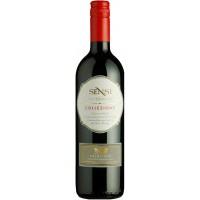 Вино Италии Sensi Collezione Primitivo Puglia, Кр, П/Сух, 0.75 л 13% [8002477090500]