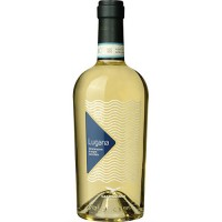Вино Италии Campagnola Lugana / Кампаньола Лугана, Бел, Сух, 0.75 л [8002645431067]