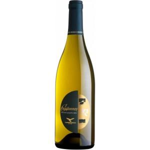 Вино Италии Campagnola Chardonnay / Кампаньола Шардоне, Бел, Сух, 0.75 л [8002645651069]