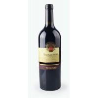 Вино Италии Toso Barbaresco / Тосо Барбареско, Кр, Сух, 0.75 л [8002915002829]