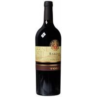 Вино Италии Toso Barolo / Тосо Бароло, Кр, Сух, 0.75 л  [8002915004007]