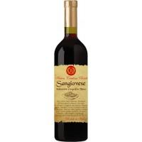 Вино Италии  Antica Cantina Boido Sangiovese Rubicone / Антика Кантина Бойдо Санджовезе Рубикон, Кр, Сух, 0.75 л [8003822007587]