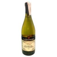 Вино Италии La Cacciatora Bianco Cuvee Del Centenario / Ла Каччиатора Бьянко Кюве Дель Центенарио, Бел, Сух, 0.75 л [8004300268544]