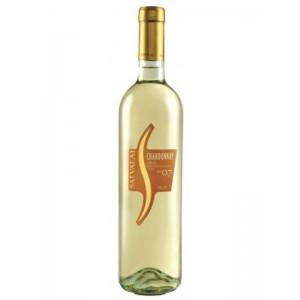 Вино Италии Salvalai Chardonnay delle Venezie / Сальвалай Шардоне делле Винецие, Бел, Сух, 0.75 л [8005276002118]