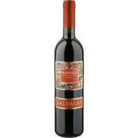 Вино Италии Salvalai Valpolicella DOC, 12.5%, Кр, Сух, 0.75 л [8005276011219]