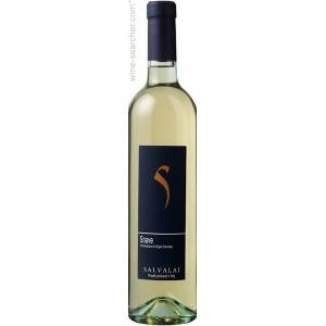 Вино Италии Salvalai Soave / Сальвалай Соаве, Бел, Сух, 0.75 л [8005276011516]
